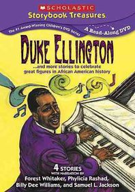Duke Ellington and More Stories - (Region 1 Import DVD)
