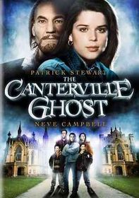 Canterville Ghost - (Region 1 Import DVD)