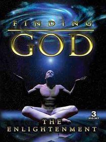 Finding God:Enlightenment - (Region 1 Import DVD)