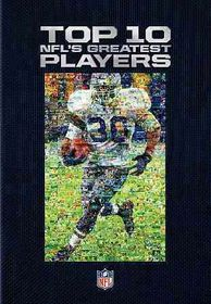 Nfl Top 10:Nfl's Greatest Players - (Region 1 Import DVD)