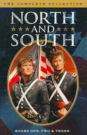 North and South:Complete Collection - (Region 1 Import DVD)