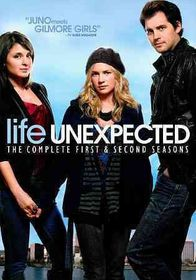 Life Unexpected:Complete Series - (Region 1 Import DVD)
