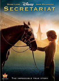 Secretariat - (Region 1 Import DVD)