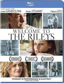 Welcome to the Rileys - (Region A Import Blu-ray Disc)