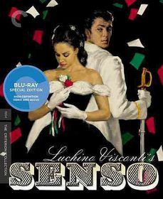 Senso - (Region A Import Blu-ray Disc)