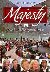 Majesty Live - (Region 1 Import DVD)