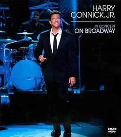 Connick Jr, Harry - In Concert On Broadway (CD)