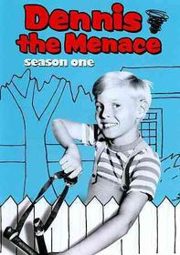 Dennis the Menace:Season One - (Region 1 Import DVD)