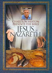 Charlton Heston Bible:Jesus of Nazare - (Region 1 Import DVD)