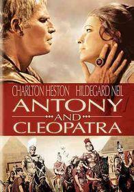 Antony and Cleopatra - (Region 1 Import DVD)