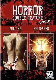 Sublime/Believers Double Feature - (Region 1 Import DVD)