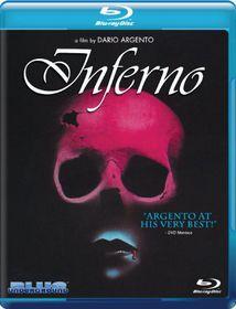 Inferno - (Region A Import Blu-ray Disc)