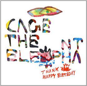 Thank You Happy Birthday - (Import CD)