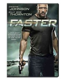 Faster - (Region 1 Import DVD)