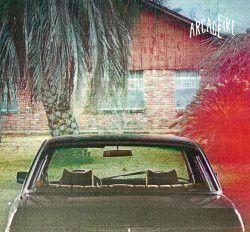 Arcade Fire - Suburbs (CD)
