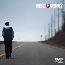 Eminem - Recovery (CD)