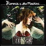 Florence + The Machine - Lungs (CD)