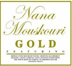 Nana Mouskouri - Gold (CD)