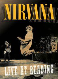 Nirvana - Live At Reading (DVD)