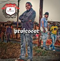 Proffessor - University Of Kalawa Jazmee (CD)