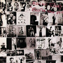 Rolling Stones - Exile On Main Street (Remastered) (CD)