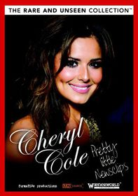 Cheryl Cole: Rare and Unseen - (Import DVD)