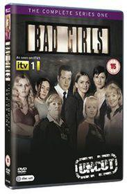 Bad Girls: Series One - (Import DVD)