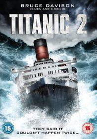 Titanic 2 - (Import DVD)