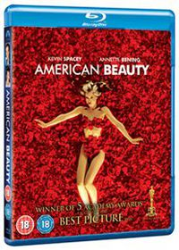 American Beauty - (Import Blu-ray Disc)