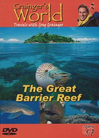 The Great Barrier Reef - (Import DVD)