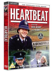 Heartbeat:The Complete Third Series - (Import DVD)