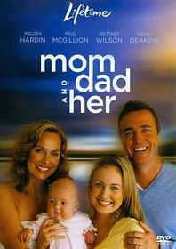 Mom Dad & Her - (Region 1 Import DVD)