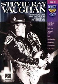 Stevie Ray Vaughan - (Region 1 Import DVD)