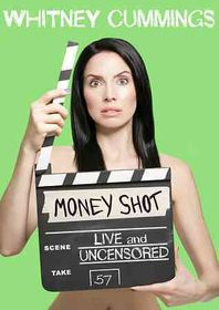 Whitney Cummings:Money Shot - (Region 1 Import DVD)