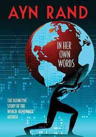 Ayn Rand:in Her Own Words - (Region 1 Import DVD)