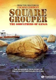 Square Grouper - (Region 1 Import DVD)