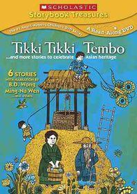 Tikki Tikki Tembo and More Stories to - (Region 1 Import DVD)