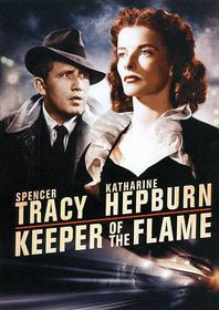 Keeper of the Flame - (Region 1 Import DVD)