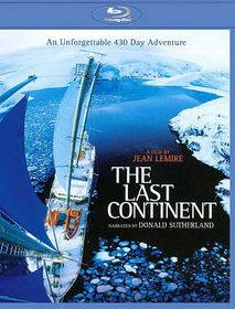 Last Continent - (Region A Import Blu-ray Disc)