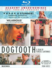 Dogtooth - (Region A Import Blu-ray Disc)