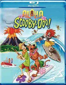 Scooby Doo:Aloha Scooby Doo - (Region A Import Blu-ray Disc)