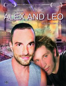 Alex & Leo - (Region 1 Import DVD)