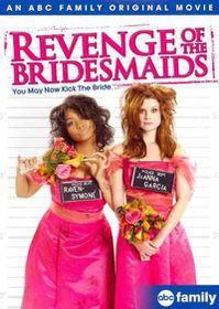 Revenge of the Bridesmaids - (Region 1 Import DVD)
