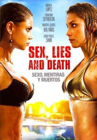 Sex Lies & Death - (Region 1 Import DVD)