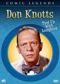 Don Knotts:Tied up with Laughter - (Region 1 Import DVD)