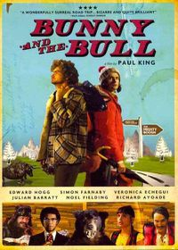 Bunny and the Bull - (Region 1 Import DVD)
