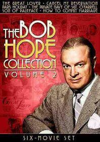 Bob Hope Collection Vol 2 - (Region 1 Import DVD)