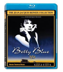 Betty Blue - (Region A Import Blu-ray Disc)