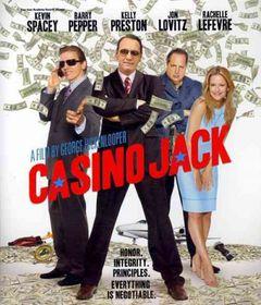 Casino Jack - (Region A Import Blu-ray Disc)