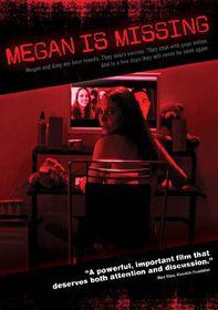 Megan is Missing - (Region 1 Import DVD)